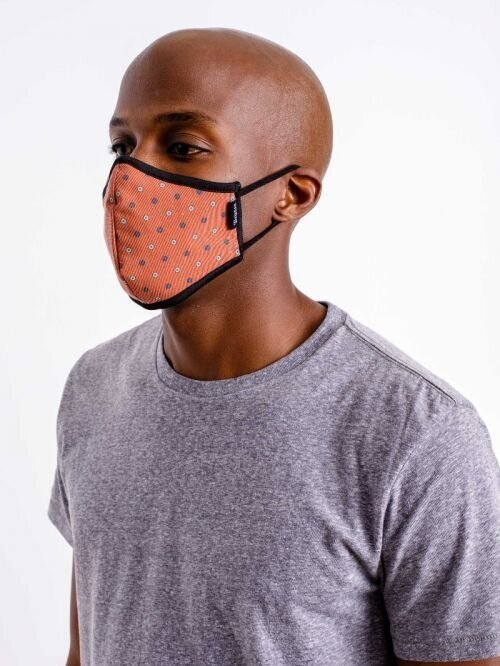 COVID-19 Face Masks from The Mercantile in Rock Hill, SC